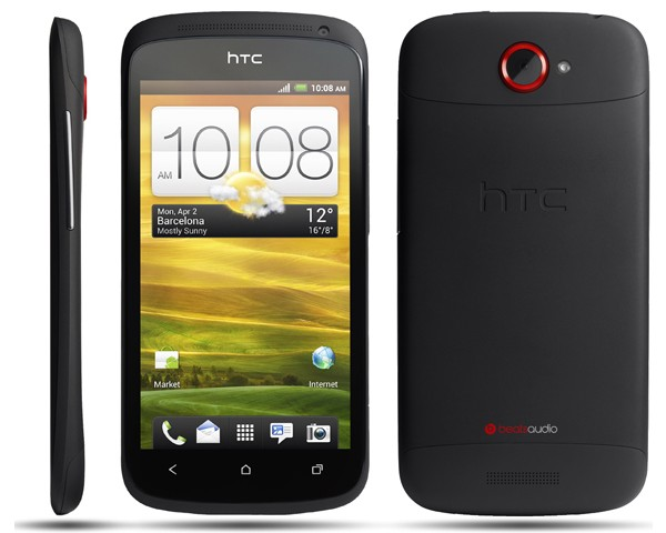 HTC One S controversially has older CPU processor in domestic Taiwan market.