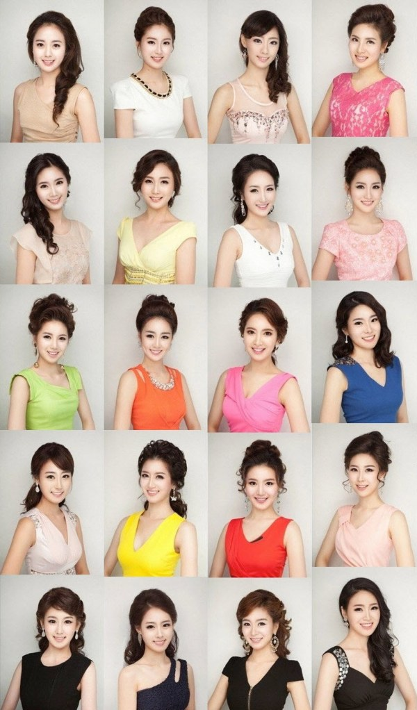 south-korean-miss-daegu-contestants-2013