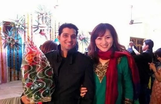 indian girl dating a chinese guy 8 reasons why western women rarely marry chinese men guys get the girls and why chinese men don't dare go between a western woman and chinese man are.
