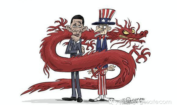 China-Rise-Through-Western-Political-Cartoons-28