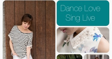 穿搭★有點甜又有點帥的半糖春季♥正韓.Angel's Ballet