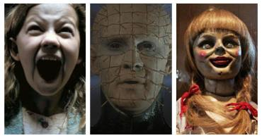 10部令人尖叫的恐怖電影