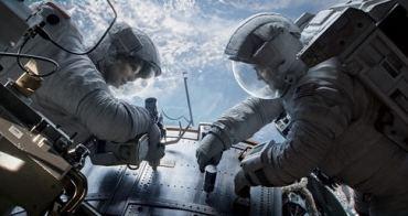 進電影院看《地心引力》的理由