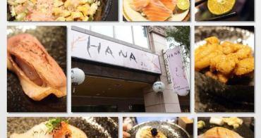 永和 HANA壽司 超殺平價日本料理(午間定食)