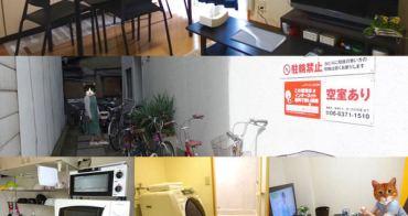 [旅遊] 日本大阪 用Airbnb找到便宜舒適的日租民宿
