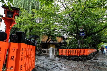 [夏.京都4-3]祇園