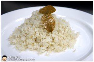 [西餐]飯類 南薑椰汁香米飯