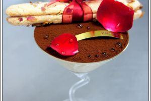 [西點烘焙]提拉米蘇蛋糕