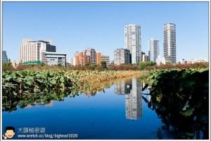 [日本關東楓紅之旅6-1]上野:一蘭拉麵、上野恩賜公園