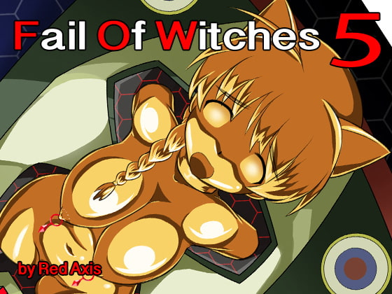[Red Axis] Fail Of Witches 5