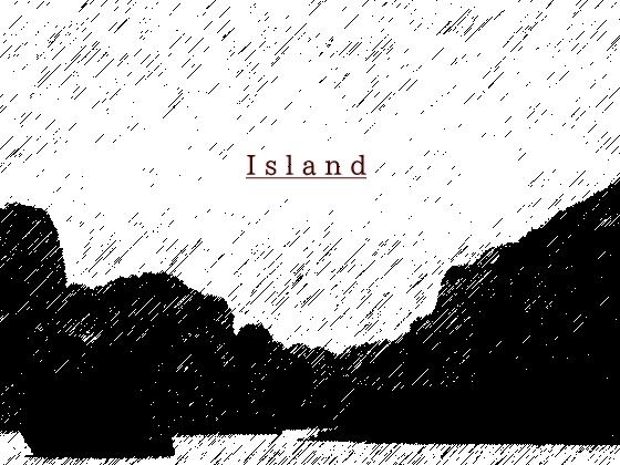 [Lizard] Island