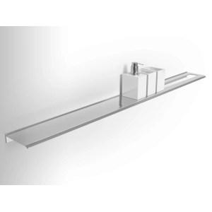 Fabulous Aluminium Bathroom Wall Shelves Archiproducts Metal Bathroom Wall Shelves My Web Value Decorative Wall Shelf Bathroom Bathroom Wall Shelf