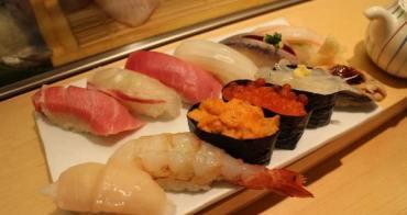 [東京] 築地場外市場【壽司清】新館 - 環境好、免排隊的築地壽司美味選擇