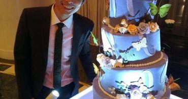 [上海] 上海半島酒店 The Peninsula Shanghai 婚禮