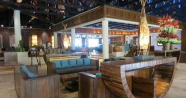 [沙巴] Shangri-La's Tanjung Aru Resort & Spa 香格里拉丹絨亞路飯店環境位置介紹 - 亞庇五星級度假飯店推薦