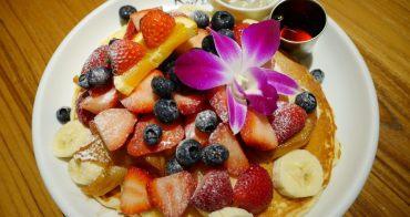 東京|澀谷美食甜點推薦 Café Kaila - 南國風情豐盛水果鬆餅,環境舒適下午茶推薦!
