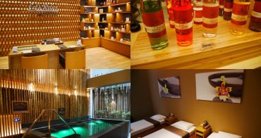 曼谷 按摩推薦 Let's Relax SPA & ONSEN Thonglor分店 - 隱藏於Grande Centre Point Sukhumvit 55飯店,完美結合泰式按摩及日式溫泉的SPA水療中心
