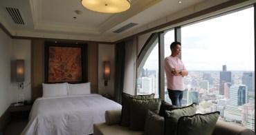 曼谷|Banyan Tree Bangkok 曼谷悅榕莊 - 180度高空景觀Serenity Club行政套房