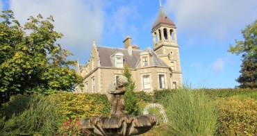 愛爾蘭 Killashee Hotel Kildare - 都柏林近郊Kildare住宿,夢幻詩意古堡飯店