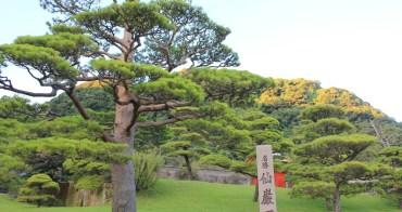 鹿兒島 仙巖園 - 鹿兒島必訪景點、欣賞櫻島絕景的首選位置