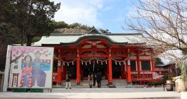 和歌山|淡嶋神社、滿幸商店 - 加太必訪神秘特色神社、像山一樣高的新鮮吻仔魚飯!