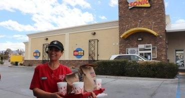 加州|Sonic Drive-In & Jack in The Box - 不只In-N-Out漢堡,美國速食連鎖店、早餐、得來速,每家都好好吃!
