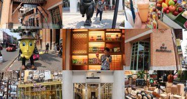 清邁|One Nimman 尼曼一號 - 清邁尼曼路最新景點必逛商場,好吃好逛好好拍!