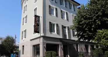 安納西|Allobroges Park Hotel - 鬧中取靜精緻小巧,Annecy安納西市區飯店