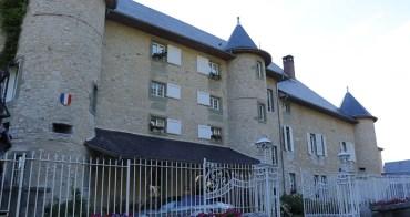 香貝里|Château Comtes de Challes 柴勒斯伯爵城堡飯店 - 香貝里區城堡住宿推薦