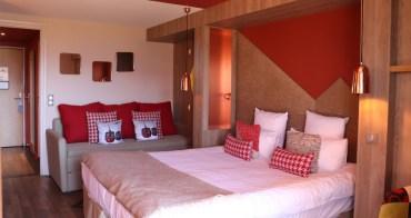 阿爾卑斯杜艾|Hôtel Grandes Rousses - 法國滑雪勝地 Alpe d' Huez 渡假飯店推薦