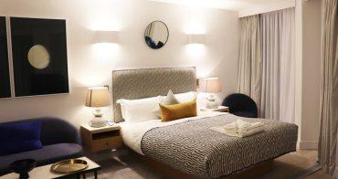 倫敦 Rockwell East-Tower Bridge 羅克韋爾東塔橋酒店 - 2019新開幕倫敦住宿推薦,走路就到倫敦塔的超棒公寓式飯店!