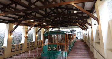 神戶 六甲山交通3步驟 - 神戶市巴士、六甲纜車、六甲山上巴士(六甲山旅遊套票)