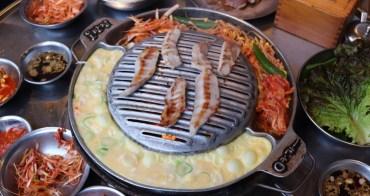 釜山|伍班長烤肉 - 海雲台美食推薦,釜山必吃超人氣烤肉確實好好吃!