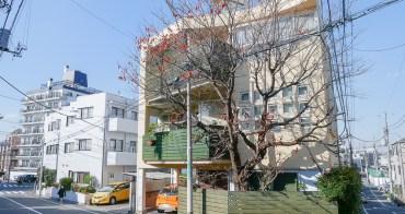 東京咖啡廳推薦|祐天寺Torse滑嫩美味蛋包飯 隱身住宅區的日本妹IG熱門打卡點