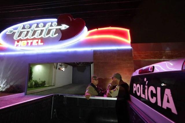O corpo do comerciante Paulo Morato foi encontrado em motel em Olinda (PE)