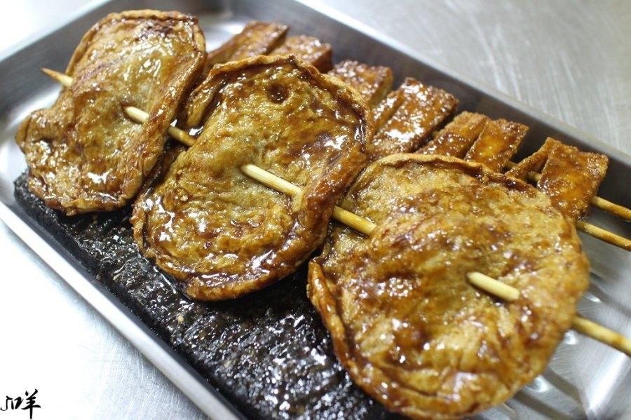 台南 宵夜時段重口味炭烤一族的好選擇 台南永康店|上榮新疆烤肉串