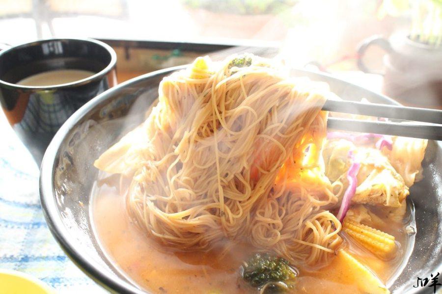 台南 燉飯x鍋燒x義大利麵任選學生聚餐好所在,十足的份量、滿點的營養、豐富的搭配 台南市永康區|波姊廚房