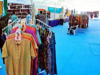 Madura Fashion apologises to KVIC over use of 'Khadi ...