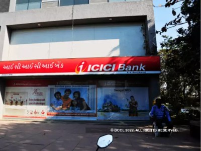 PPF account: ICICI Bank offers service to open PPF account online - The Economic Times