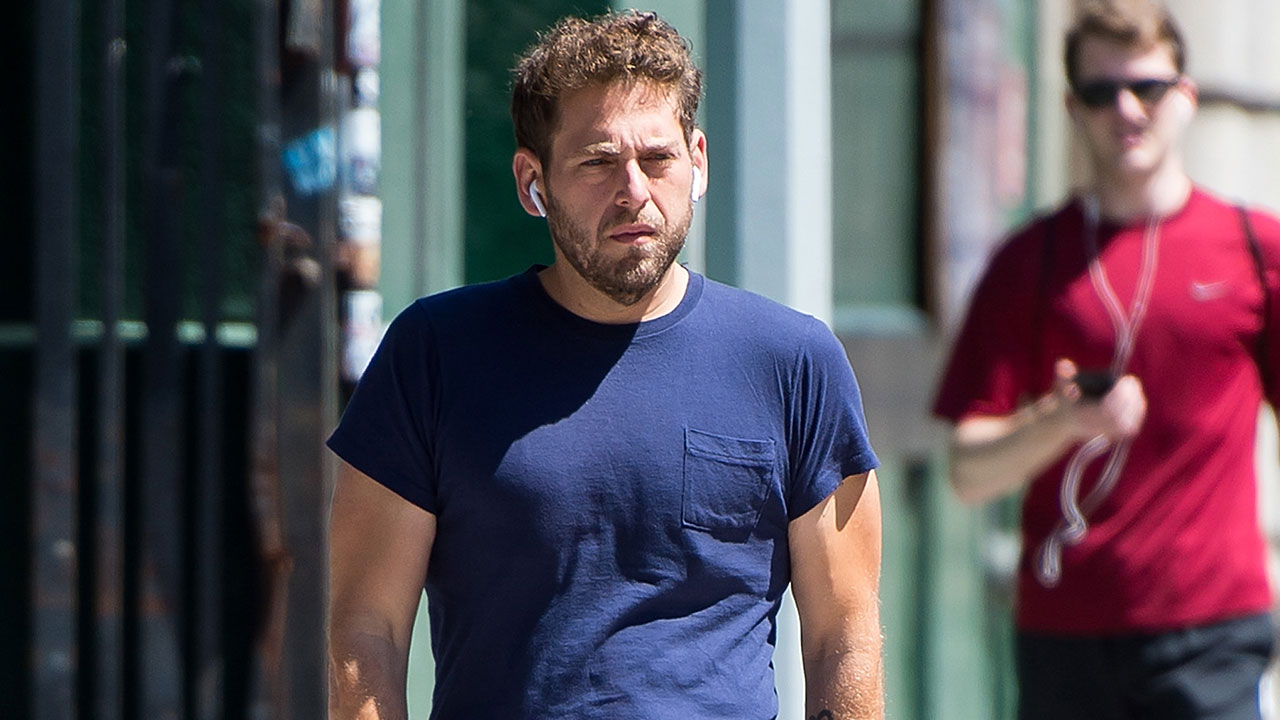 Fullsize Of Jonah Hill Buff