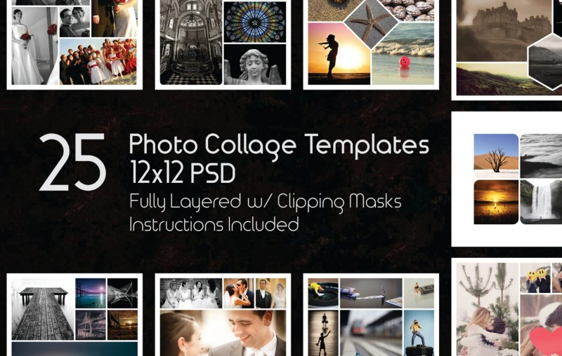 Large Of How To Make A Photo Collage On Facebook