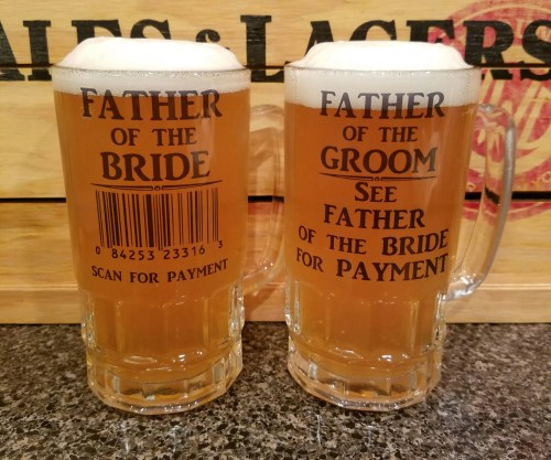 Medium Of Father Of The Groom Gifts