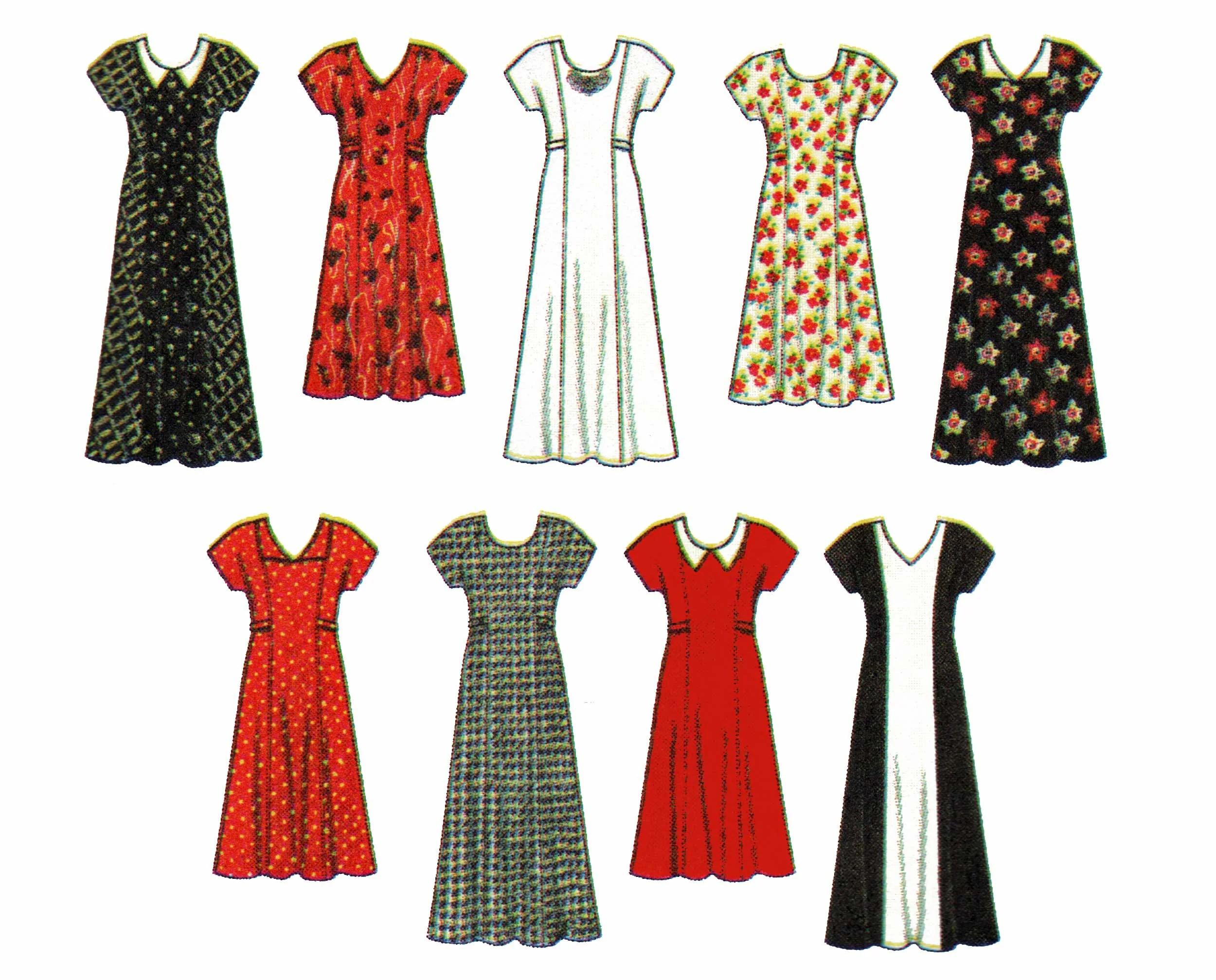 Fullsize Of Design Your Own Dress