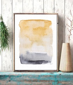 Decent Color Abstract Rustic Wall Wall Abstract Watercolor Rustic Digital Download Color Abstract Rustic Wall Wall Abstract Rustic Wall Art Living Room Rustic Wall Art Nz