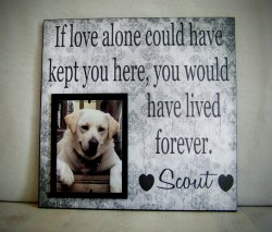 Small Of Pet Memorial Gifts