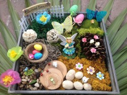Voguish Fairy Garden Garden Garden Planter Gardners Fairy Party Diy Fairy Garden Kit Fairy Garden Garden Garden Planter Gardners Gift Fairy Garden Planter Boxes