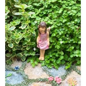 Glomorous Get Shipping Estimate Fairy Micro Mini Tiny Mini Miniature Micro Mini Fairy Garden Accessories Micro Miniature Fairy Garden Accessories