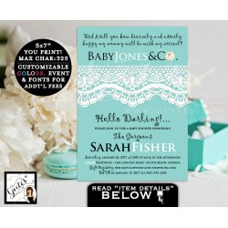 Encouraging Baby Co Baby Shower Invitation Breakfast At Party Med Gvites Baby Co Baby Shower Invitation Breakfast At Party Med Boy Showerprintable Blue baby shower Baby Shower Invitations For Boys