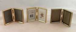 Stupendous S By Vintagepickin Vintage Small Small G Frame Small Frames Small Frames Bulk