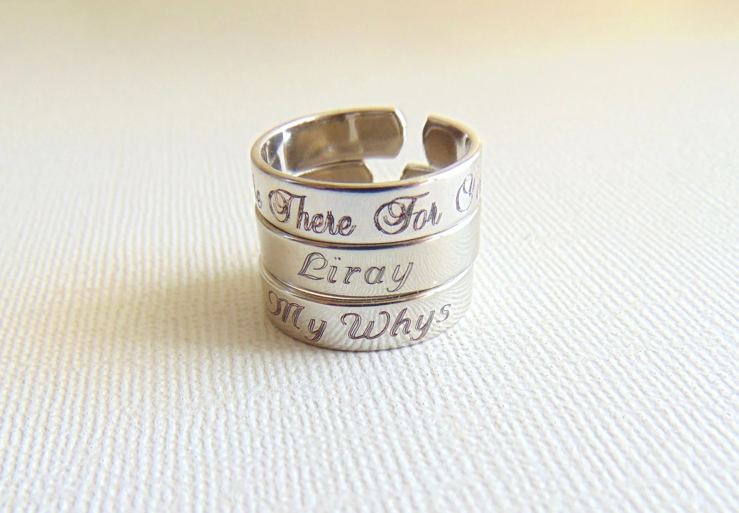 Fullsize Of Name Engraved Ring
